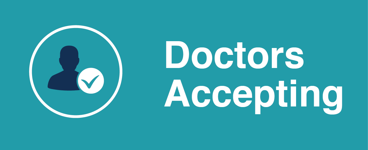 Doctors accepting(2)