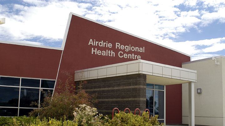 Airdrie's Urgent Care Services